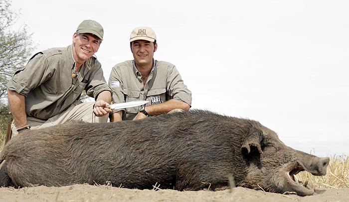 Las Vegas To La >> Big Game Hunting Photos - Argentina, GBH Safaris